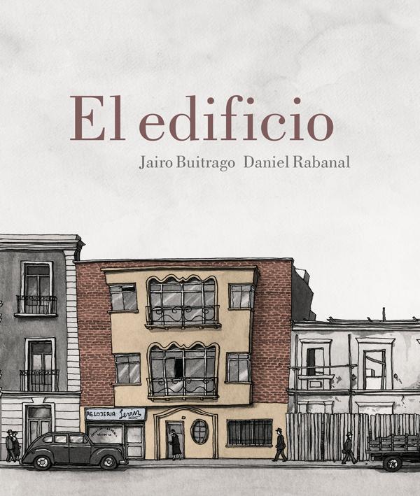 El Edificio – Reading Colombia